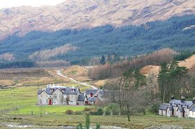 Dalness Photo Gallery On Aboutbritain Com