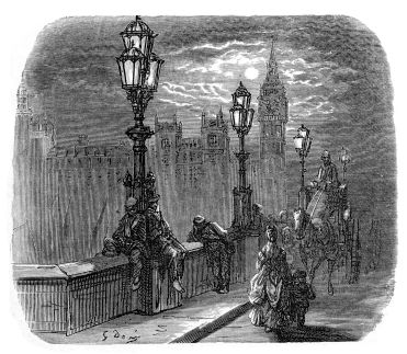 The Victoria Embankment
