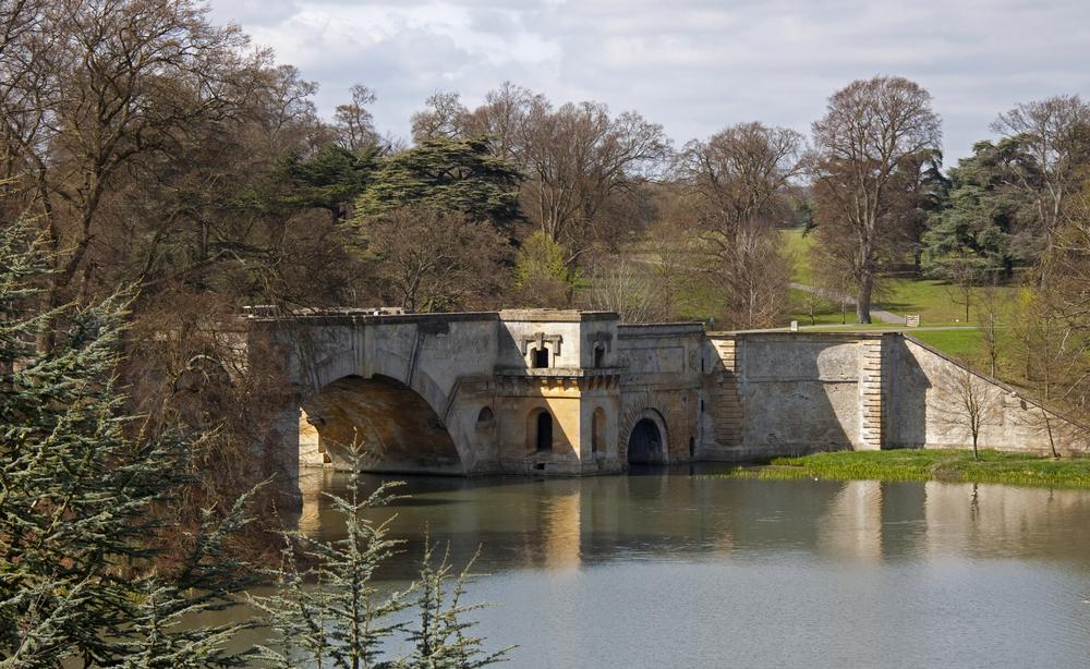 The Gardens of Capability Brown on AboutBritaincom