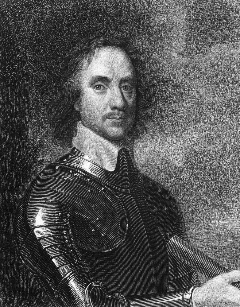 Oliver Cromwell Ireland Oliver Cromwell
