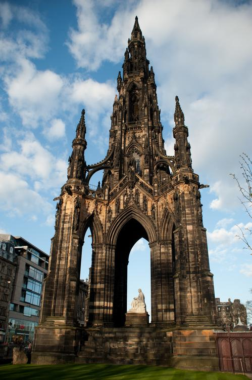Romantic Things To Do In Edinburgh On Aboutbritain Com