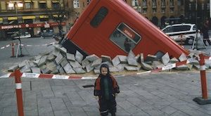 April Fool 2001, Copenhagen (c) Lars Anderson via Wikimedia Commons