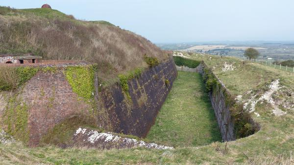 Bembridge Fort