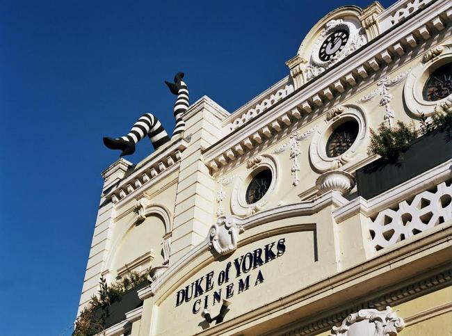 Duke of Yorks Picture House