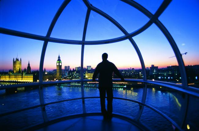 Romantic Things To Do In London on AboutBritain.com