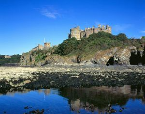 Culzean Castle - Part of your short break in Scotland? - Click to find out more