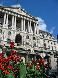 A short break in London - Visit the Bank of England?