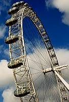 A short break in London - The London Eye