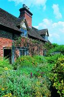 Mary Arden's House And Countryside Museum