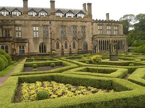 Newstead Abbey On Aboutbritain Com