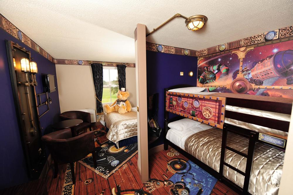 Alton Towers Resort On Aboutbritain Com