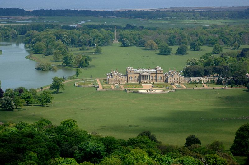Holkham Hall And Bygones Museum On Aboutbritain Com