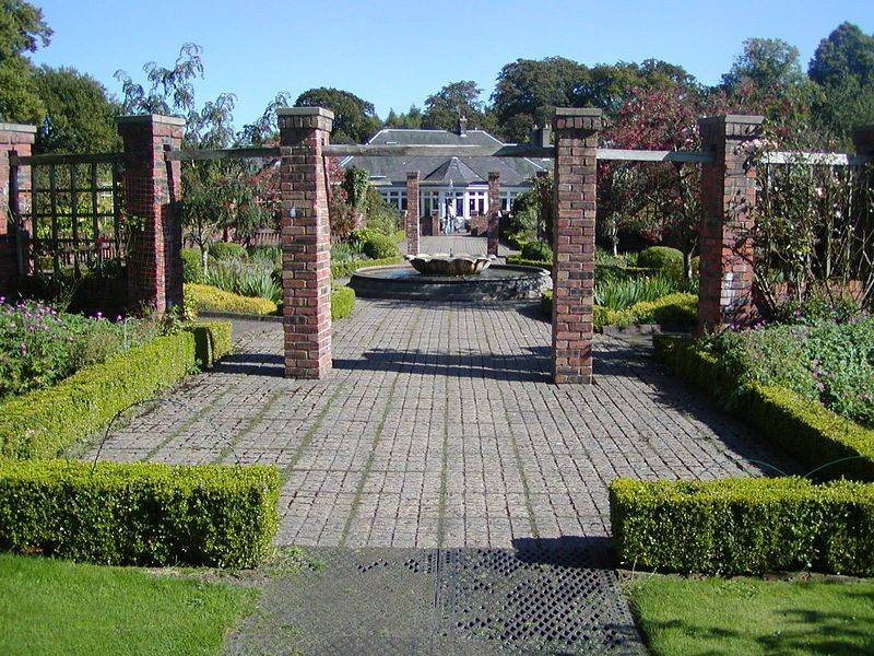 Finlaystone Country Estate On Aboutbritain Com