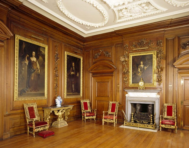 Belton house on for House interior images