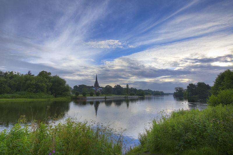 Clumber Park On Aboutbritain Com
