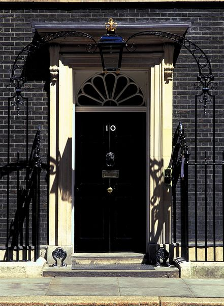 New York Prime >> 10 Downing Street on AboutBritain.com