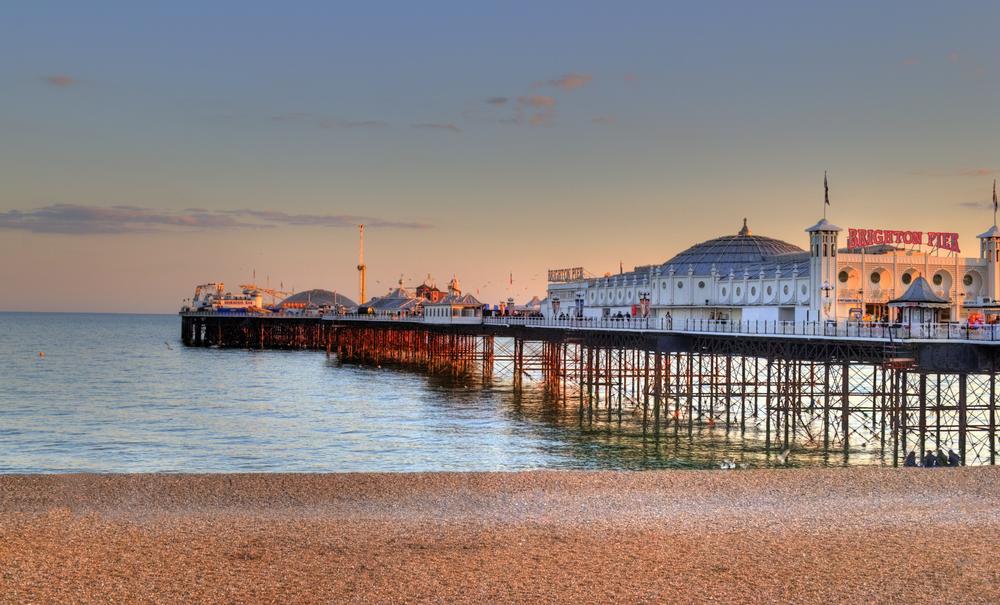National Restaurant Brighton Beach