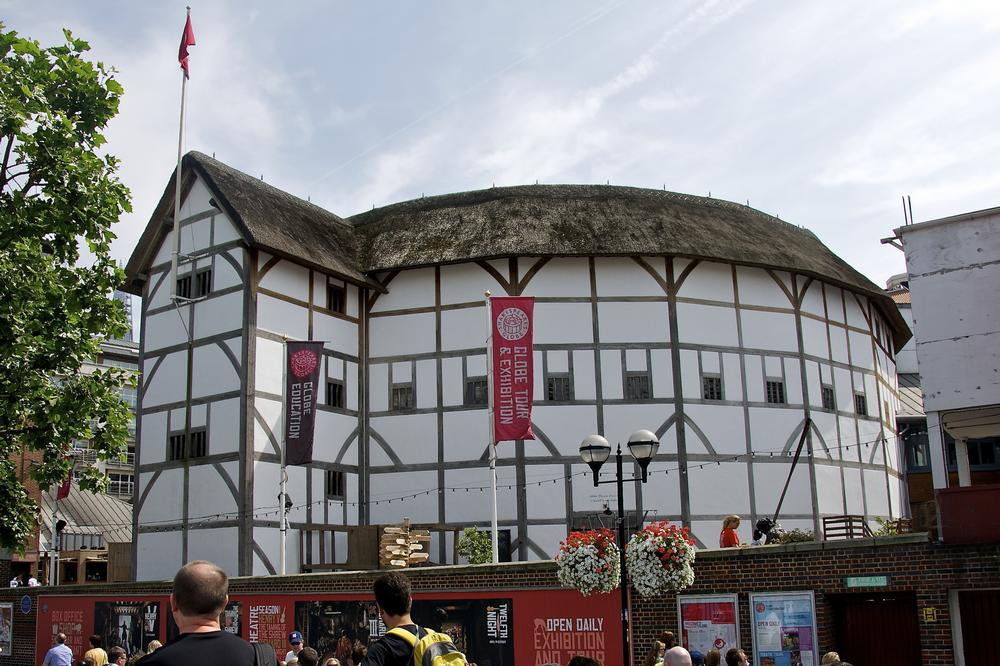 a history of the first staging of shakespeares macbeth at the old globe theatre in great britain Even in his defense of shakespeare as a great  provided an energizing model for the ways in which literary criticism could  in britain the movement.