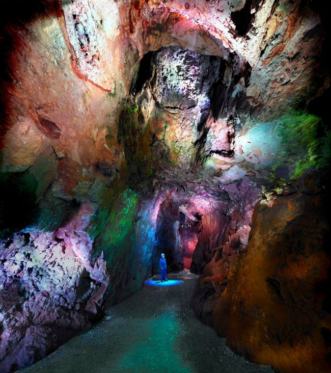 Masson Cavern