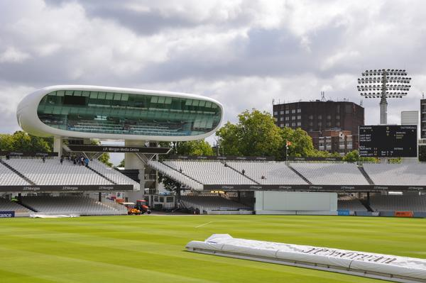 Lord's Cricket Ground in London, England