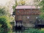 Bromham Mill and Gallery