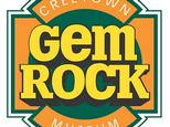 Creetown Gem and Rock Museum