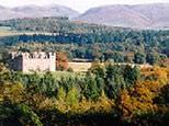 Drumlanrig Castle Gardens and Country Estate