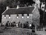 Greenhill Covenanters House