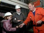 National Coalmining Museum for England