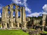 Rievaulx Abbey