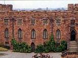 Shrewsbury Castle and The Shropshire Regimental Museum