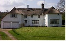 White Cottage Bed and Breakfast Dorset