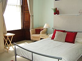 Room 2 - Cromerty