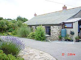 Cornish Farm Cottage