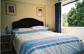 Copper Beeches - Bedroom