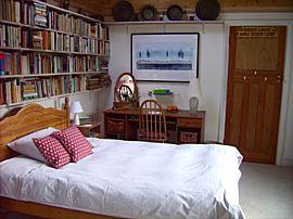 Double Room on Ground Floor