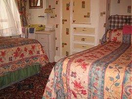 Family Standard Room