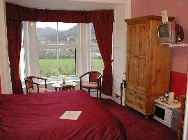 Room 3 Kingsize Bed