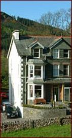Craglands Guest House