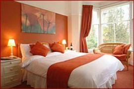 Tom Fox Crag Double Bedroom