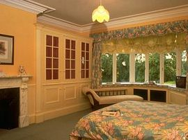 A Superior En-suite Room