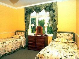 A Standard En-suite Room