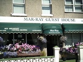 Mar-Ray Guesthouse