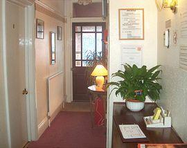 Main Hallway