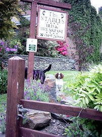 Stables Bed and Breakfast