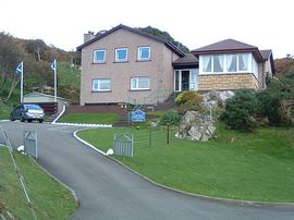 Polcraig Guest House