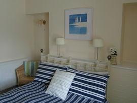 A Double en-suite bedroom