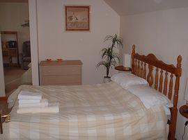 Bennachie Room