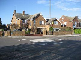 Hamden Guest House