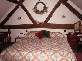 Wheat Suite Bedroom